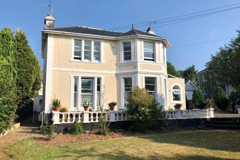 1 bedroom flat for sale - Lincoln House, Palermo Road, Torquay TQ1