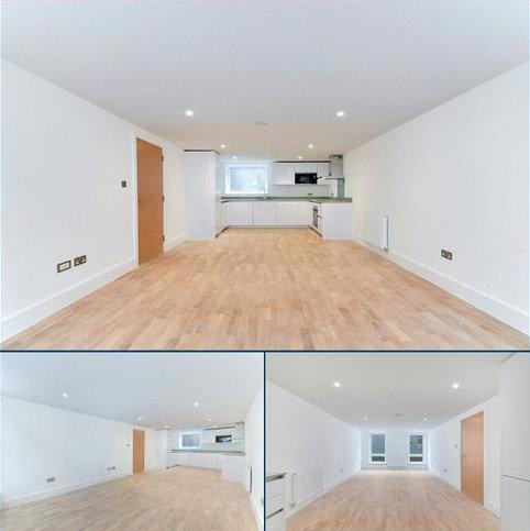 2 bedroom flat for sale - Tower Bridge Road, Bermondsey, London, SE1