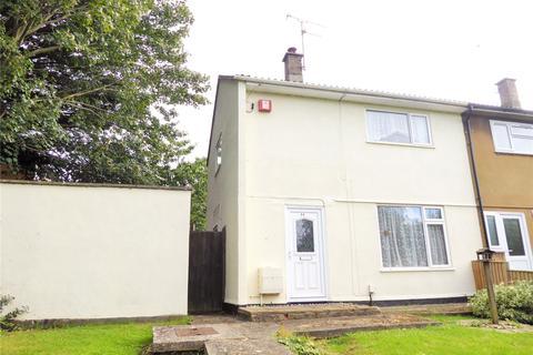 2 bedroom end of terrace house for sale - Shrewton Walk, Swindon, Wiltshire, SN2