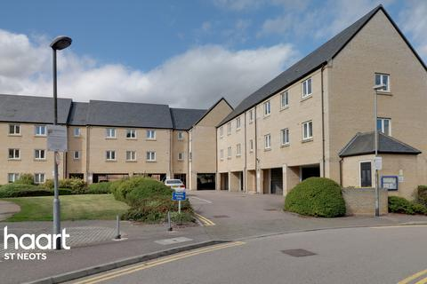 2 bedroom apartment for sale - Skipper Way, Little Paxton