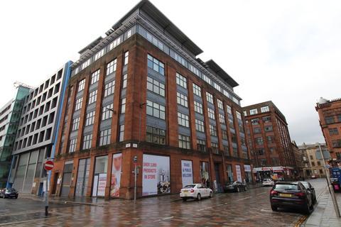 2 bedroom flat to rent - Hutcheson Street, Glasgow G1