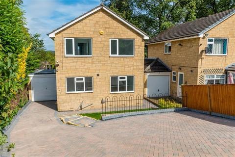 4 bedroom detached house for sale - Chestnut Grove, Calverley, LS28 5TN