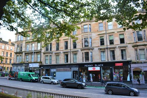 3 bedroom flat to rent - Great Western Road, Flat 3/2, Glasgow, Glasgow, G12 8QX