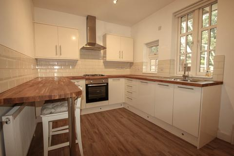 2 bedroom apartment to rent - The Circle, Harborne, Birmingham, B17 9dx