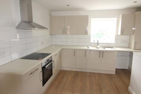 2 bedroom flat to rent - Yoden Road, Peterlee