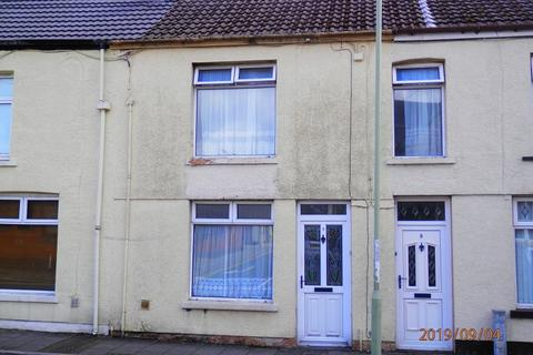 1 bedroom terraced house for sale - 7 Chapel Street, Treorchy, Rhondda, Cynon, Taff. CF42 6RT