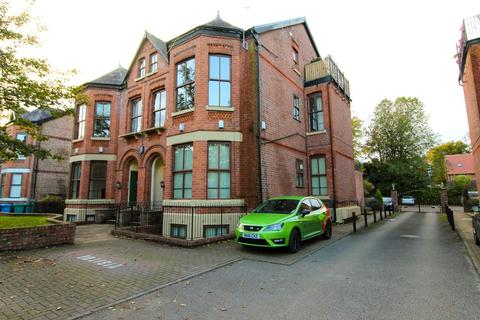 2 bedroom ground floor maisonette to rent - Apartment  Wessex Lodge, The Beeches, M20
