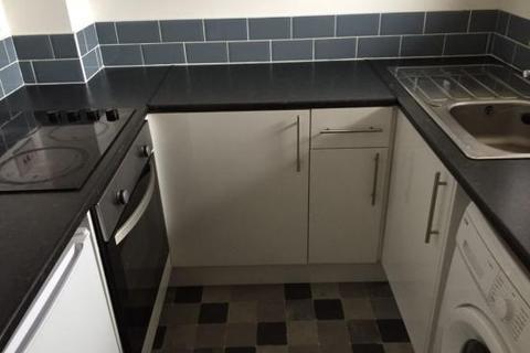 1 bedroom ground floor maisonette to rent - Sunbourne Court, Nottingham NG7