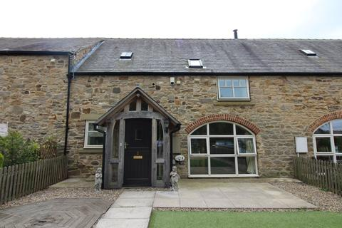 2 bedroom barn conversion to rent - Harvest View Hag House Farm, Durham, DH1