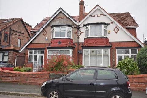 3 bedroom semi-detached house to rent - Astor Road, Burnage