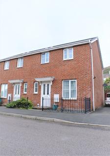 3 bedroom semi-detached house to rent - Ruston Road, Port Tennant, Swansea, SA1 8DE