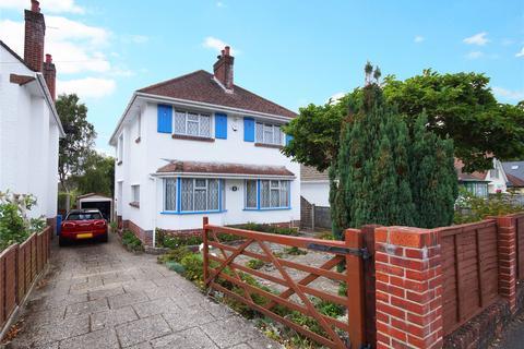 4 bedroom detached house for sale - Austin Avenue, Lilliput, Poole, Dorset, BH14