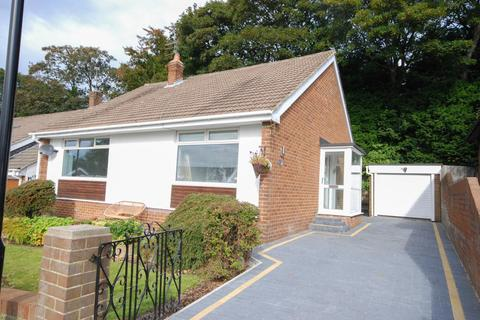 2 bedroom bungalow for sale - Ettrick Gardens, Barnes, Sunderland