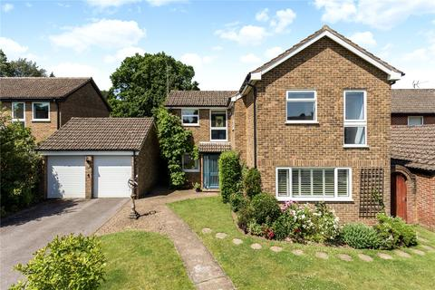 4 bedroom detached house for sale - Nursery Place, Sevenoaks, Kent, TN13