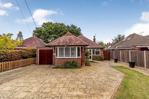 3 bedroom detached bungalow for sale - Addlestone Park, Addlestone, KT15