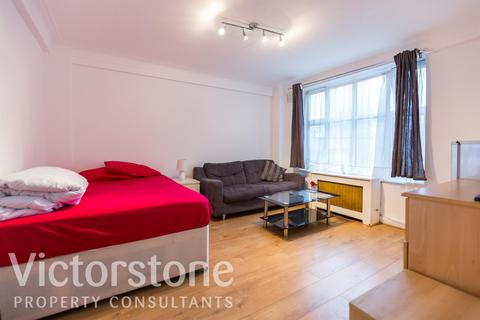Studio to rent - Park West Edgware Road,  Paddington, W2