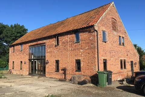 7 bedroom farm house for sale - Manor Farm, Yaxham