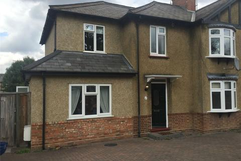 Semi detached house to rent - Somaford grove