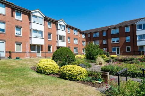 1 bedroom flat for sale - Goldsmere Court, Fentiman Way, Hornchurch