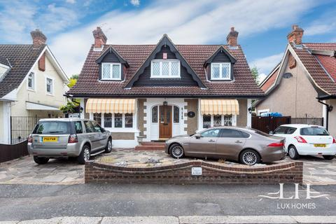 4 bedroom detached house for sale - Curtis Road, Hornchurch