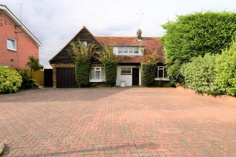 4 bedroom detached house to rent - Lambourne Road, Chigwell