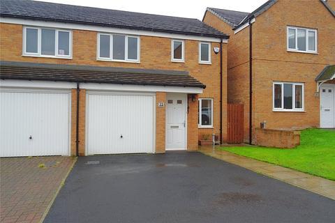 3 bedroom semi-detached house for sale - Allerton View, Thornton, Bradford, West Yorkshire, BD13