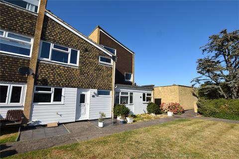 3 bedroom terraced house for sale - Cedar Close, Lancing, West Sussex, BN15