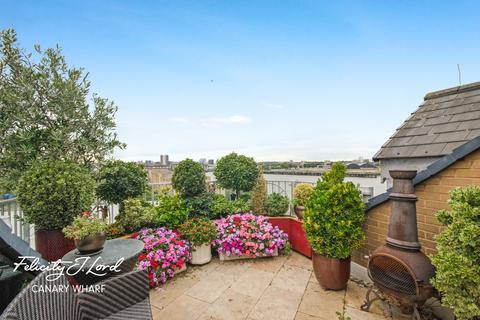 3 bedroom flat for sale - Artemis Court, Westferry Road, E14