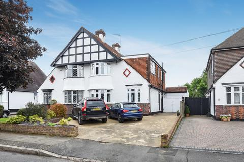 4 bedroom semi-detached house for sale - Cloisters Avenue Bromley BR2