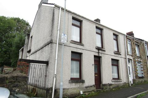 3 bedroom end of terrace house for sale - Banwell Street, Morriston, Swansea, City And County of Swansea.