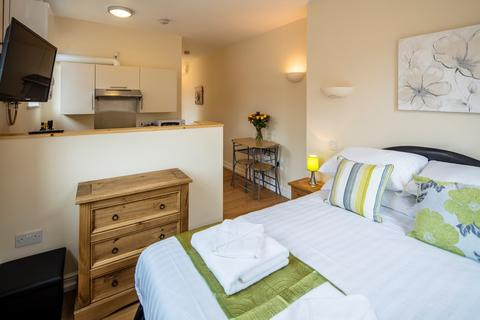 Studio to rent - Willow Mews, Huntingtower Road, Grantham