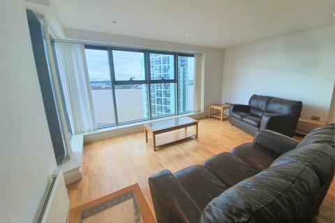 2 bedroom flat to rent - Princes Dock, 1 William Jessop Way, Docklands, Liverpool, Merseyside