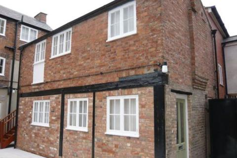 2 bedroom flat to rent - BURTON STREET, MELTON MOWBRAY