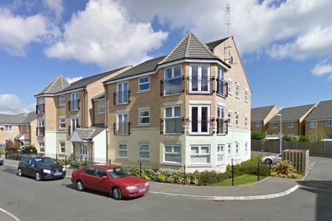 2 bedroom apartment to rent - Reeve Close, Leighton Buzzard LU7