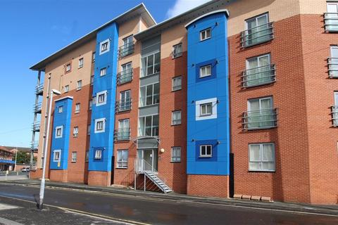 2 bedroom apartment for sale - Leicester Court, Craggs Row, Preston