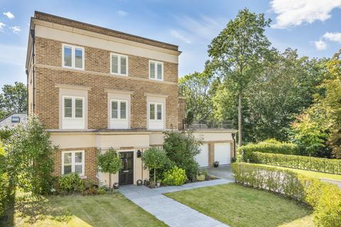 5 bedroom detached house for sale - Willoughby Lane Bromley BR1