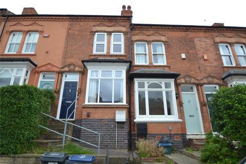 2 bedroom terraced house to rent - Hartledon Road, Birmingham, West Midlands, B17