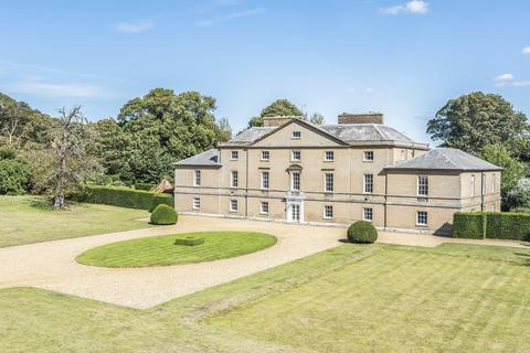15 bedroom manor house for sale - Burnham Market