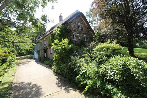 6 bedroom detached house for sale - Higher Ashton, Exeter