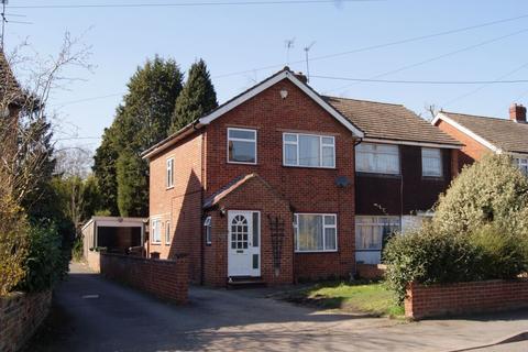 3 bedroom semi-detached house to rent - Swallow Street, Iver Heath, Buckinghamshire