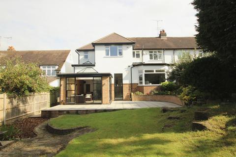 5 bedroom semi-detached house to rent - Hillcrest Road, Orpington, BR6