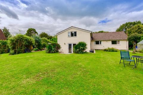 Penallt. 5 bedroom detached bungalow