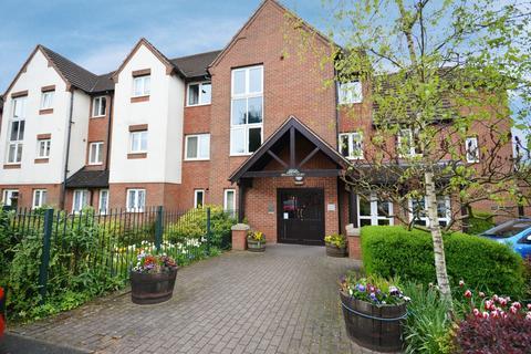 1 bedroom ground floor flat for sale - Millers Court, Haslucks Green Road, Shirley