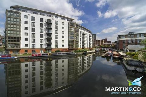 1 bedroom penthouse for sale - Liberty Place, Sheepcote Street, Birmingham, B16