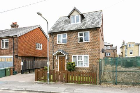 3 bedroom semi-detached house for sale - Bedford Road, Southborough