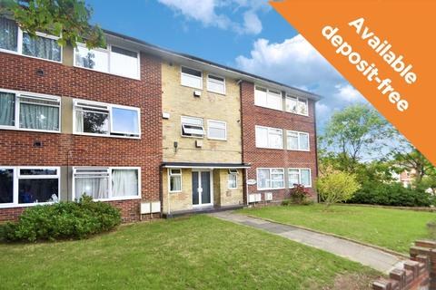1 bedroom ground floor flat to rent - AVAILABLE WITH NO DEPOSIT OPTION