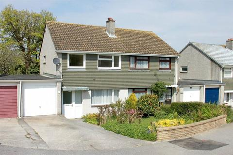 3 bedroom semi-detached house to rent - Falmouth, Cornwall