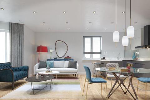 1 bedroom apartment for sale - APARTMENT 10, ELLIS HOUSE, STATION PARADE, HARROGATE HG1 1HB