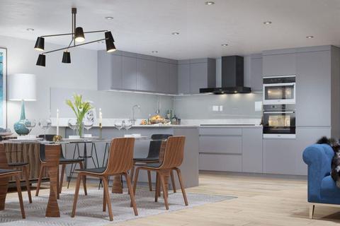 1 bedroom apartment for sale - APARTMENT 1, SOUTHFIELD, STATION PARADE, HARROGATE HG1 1HB