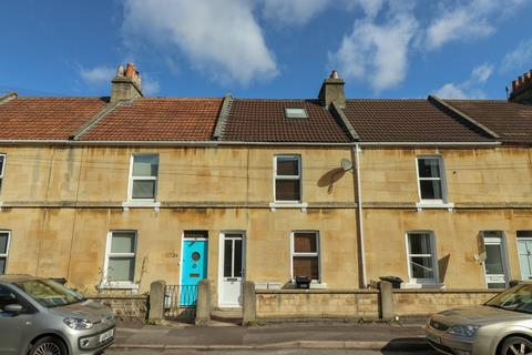 4 bedroom terraced house for sale - Albany Road, Bath